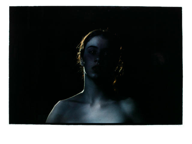 Bill Henson (born 1955) Untitled 2001/2002
