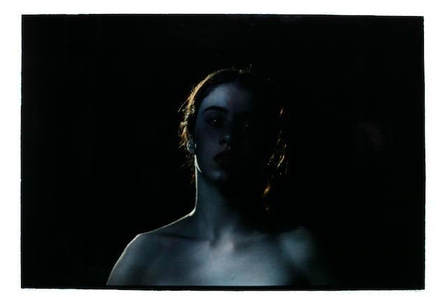 Bill Henson (born 1955) Untitled 2001/2002