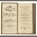 ANGLER'S GUIDE The Angler's Guide; Containing Easy Instructions for the Youthful Beginner... by a Lover of the Art, 1828