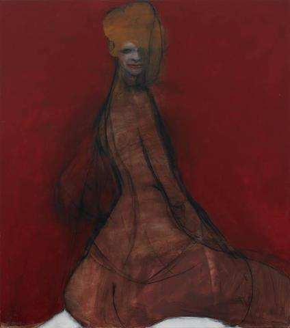 Esther Erlich (born 1955) Earthenware