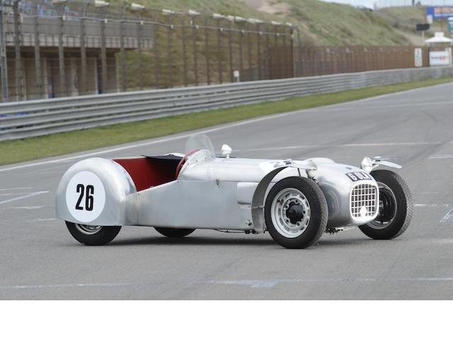 1954 Lotus-Climax Mk VI