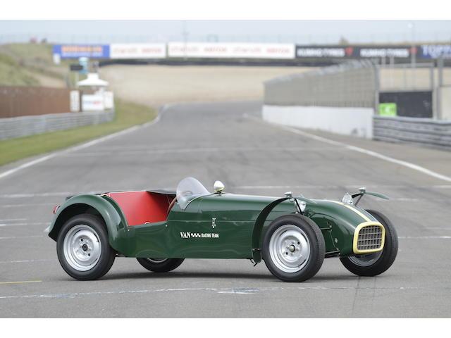 1959 Lotus-Climax Mk VII Series 1
