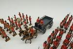 Lancer/Britains Royal Berkshire Regiment 66
