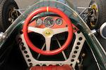 1961 Lotus-Ford Type 20/22 Formula Junior Racing Single-Seater  Chassis no. 20J-926