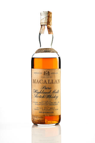 The Macallan- 1947