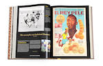 Pele limited edition Gloria Book (carnival edition)
