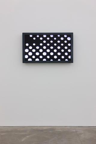 Daniel Von Sturmer (born 1972) Tableaux Plastique (Sequence 8) 2008 2 min 6 sec
