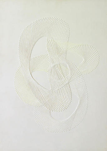 Sandra Selig (born 1972) Invisible Surround 2008