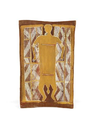 Birrikidji Gumana (circa 1898-1982) Lany'tjung