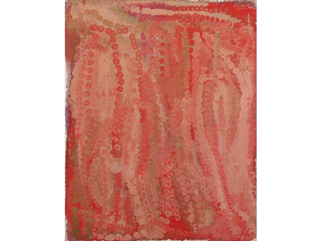 Emily Kam Kngawarray (circa 1916-1996) Untitled