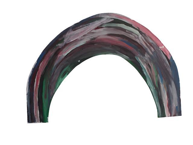 Roy Wiggan (born 1930) Rainbow