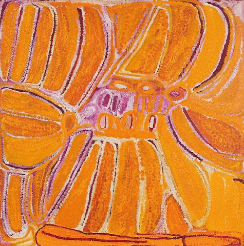 Eubena Nampitjin (born circa 1924) Tjurlkurlu