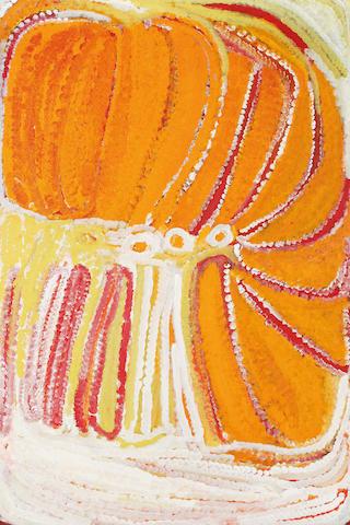 Eubena Nampitjin (born circa 1924) Kinyu