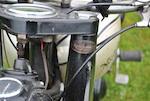 1951 Norton 490cc Model 18 Frame no. G3 41369 Engine no. 41369 G3