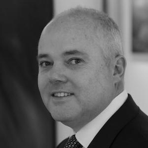James Knight, Managing Director International Motor Dept