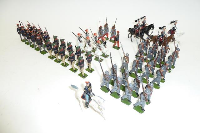 Britains European Troops 57