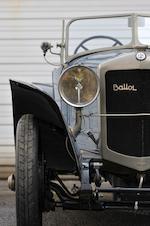 1924 Ballot 2LTS Torpedo