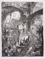 PIRANESI (GIOVANNI BATTISTA)