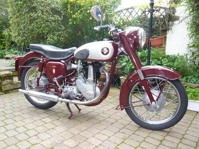 1956 B31