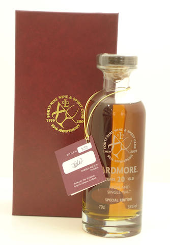 Ardmore-20 year old
