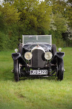 1925 Bentley 3-Litre