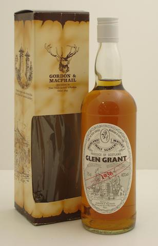 Glen Grant-1936