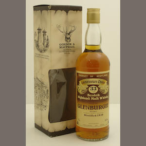 Glenburgie-33 year old-1949