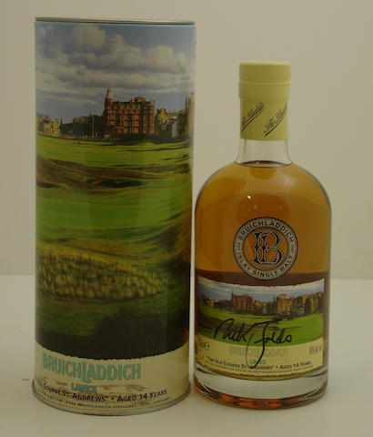 Bruichladdich Links-14 year old
