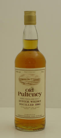 Old Pulteney-1961