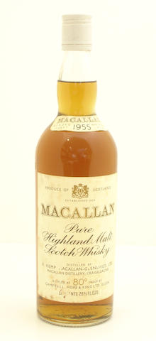 The Macallan-1955