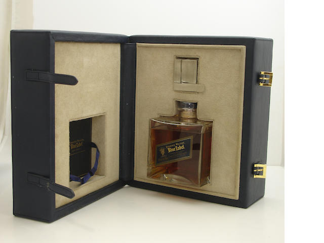 Johnnie Walker Blue Label 200th Anniversary