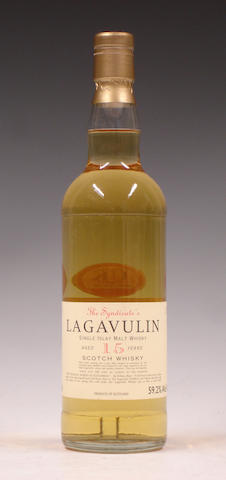 Lagavulin-15 year old (6)