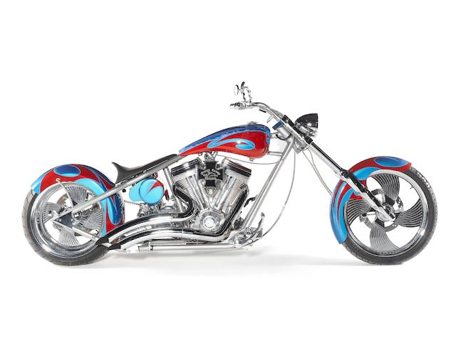 2005 OCC Spirit of Innovation