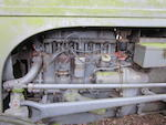 c.1957 Ferguson FE35 Tractor  Chassis no. to be advised Engine no. to be advised