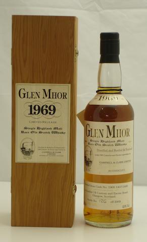 Glen Mhor-1969
