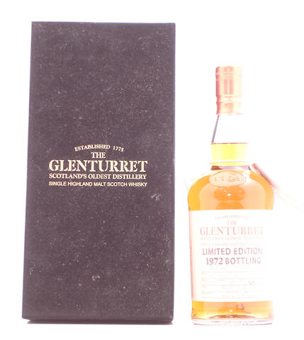 The Glenturret-1972