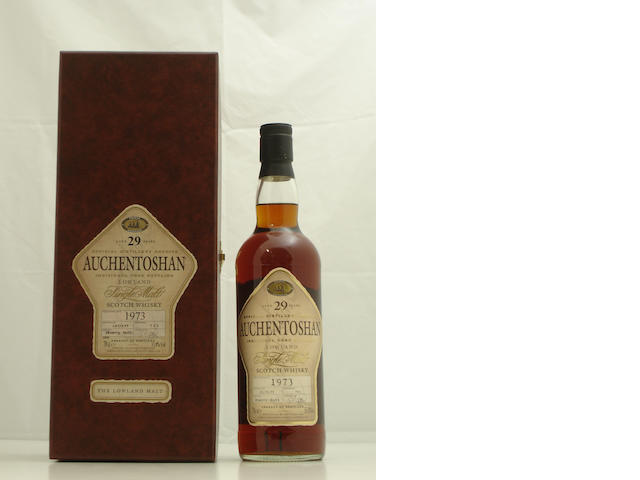 Auchentoshan-29 year old-1973