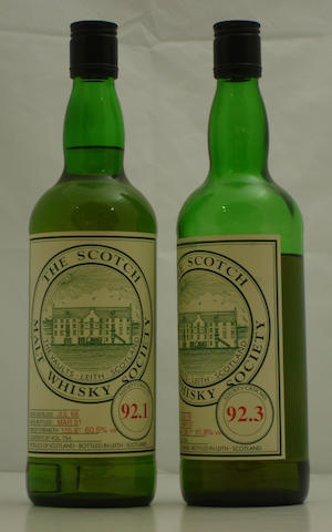 SMWS 92.1<BR /> SMWS 92.3