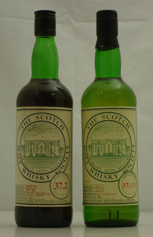 SMWS 37.2<BR /> SMWS 37.13