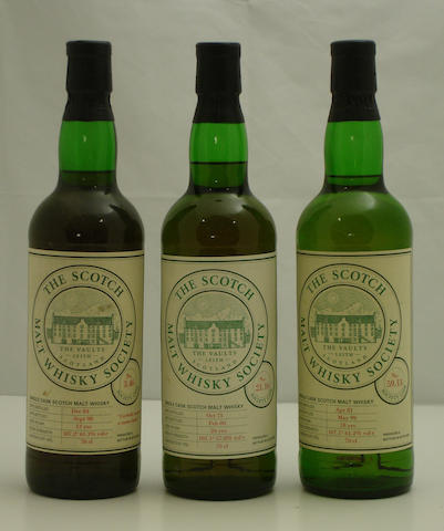 SMWS 3.46<BR /> SMWS 21.16<BR /> SMWS 59.13