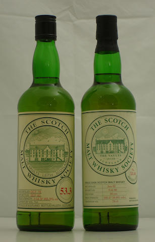 SMWS 53.3<BR /> SMWS 53.44