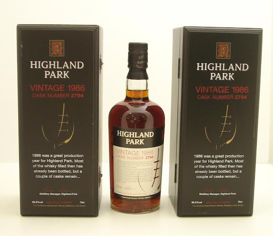 Highland Park-Vintage 1986 (2)