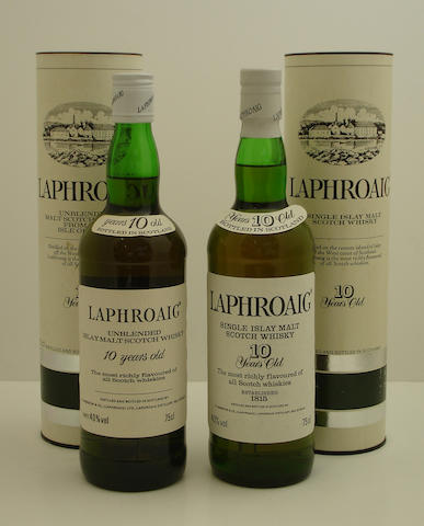 Laphroaig-10 year old (2)