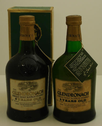 The Glendronach-8 year old (2)