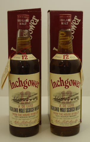 Inchgower-12 year old (2)