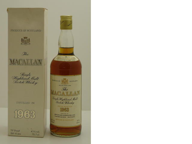 The Macallan-1963