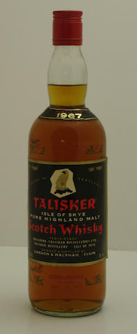 Talisker-1967
