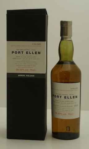 Port Ellen-24 year old-1978