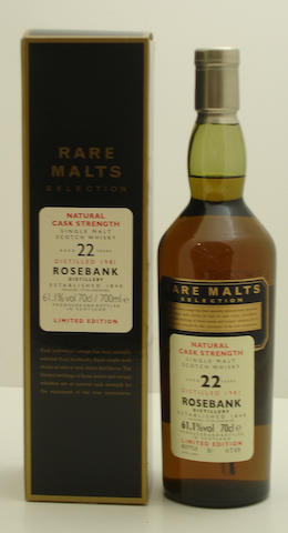 Rosebank-22 year old-1981