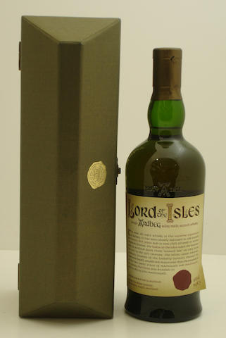 Ardbeg Lord of The Isles-25 year old